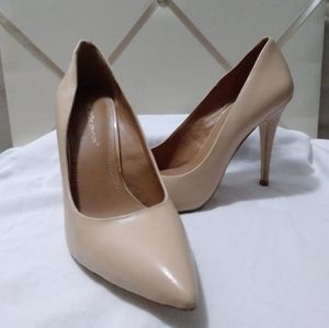 BCBGeneration Point-Toed Pumps